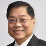 DR. JEROME F. SISON - Director