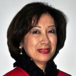 ELVIRA C. ABLAZA - President and CEO
